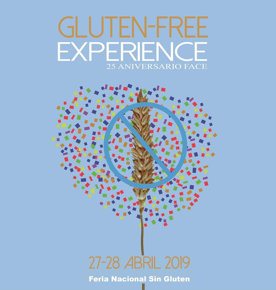 GLUTEN-FREE EXPERIENCE