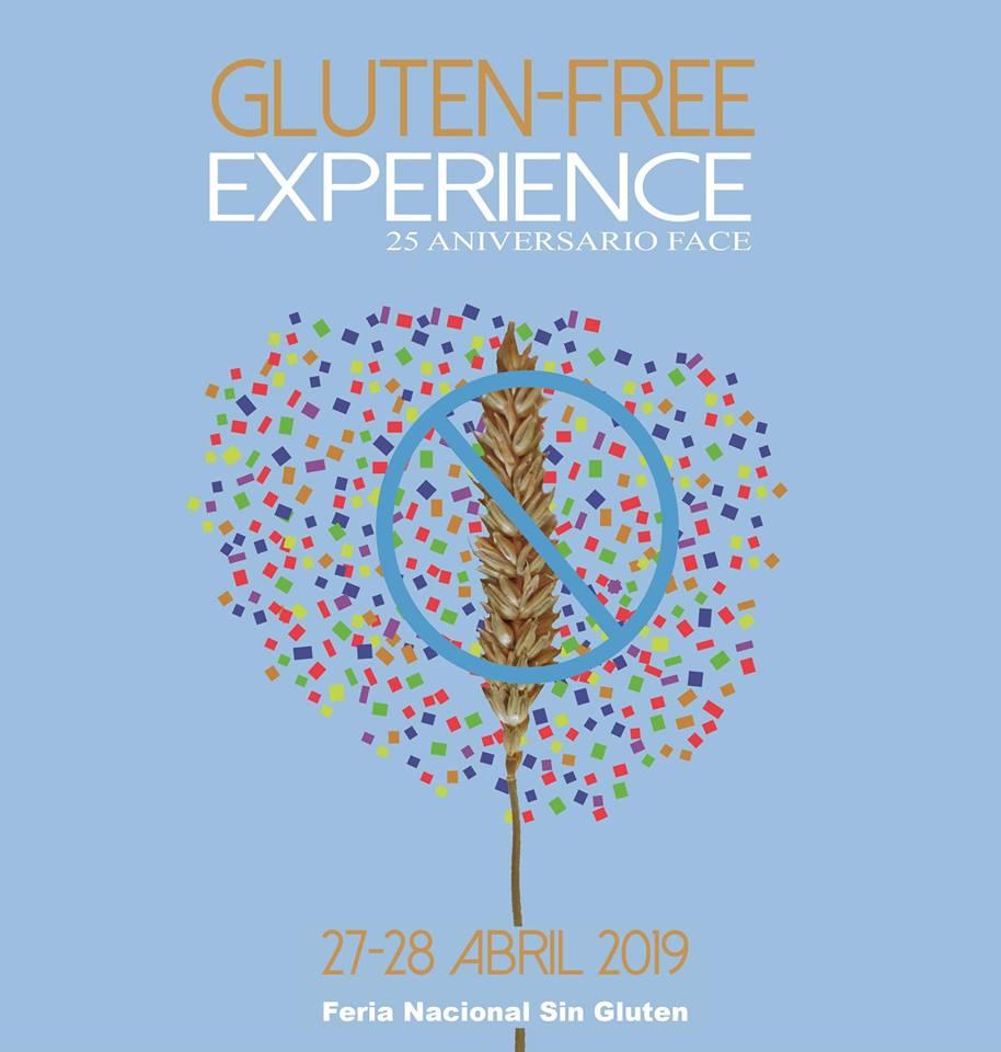 Lee más sobre el artículo GLUTEN-FREE EXPERIENCE