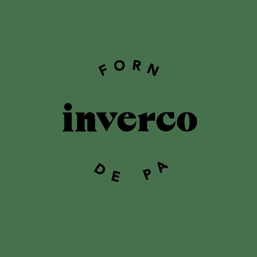 Forn de pa Inverco