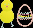 pascua-pollito-huevo